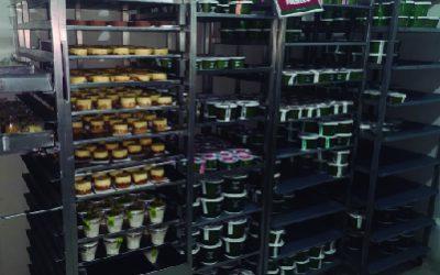 donación nuestros productos banco de alimentos