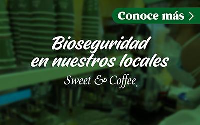 bioseguridad locales sweet&coffee