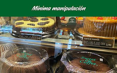 bioseguridad locales sweet&coffee mínima manipulación